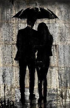 through it all by Loui Jover