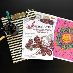 Enter for a chance to #win a #coloring book by #Inkspirations from @Cleverpedia! Click here to enter: