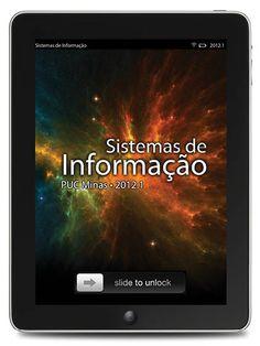 LPJ.co - Convitebook • Convite de Formatura da turma de Sistemas de Informação da PUC Minas.