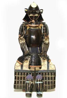 Munatori butsudō gusoku, Japan, end of Edo period (1750-1850)#JapaneseDecorativeArt