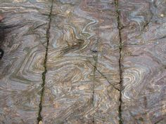Banded iron formation - Soudan iron-formation member of the Ely Greenstone | Flickr - Photo Sharing!