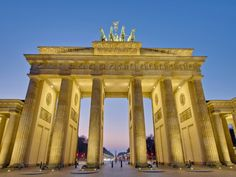 Tourist Attractions to Explore in Germany