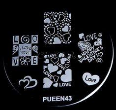 Love 43