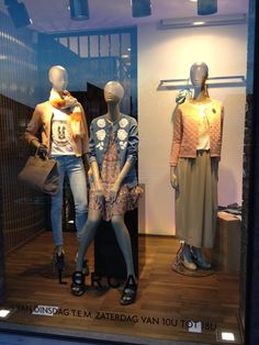 www.l-ismore.be  window#Lorca#Lennik# Spring-Summer'15