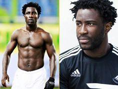 Men of Soccer's elite