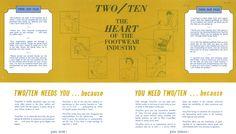 1970 - Two Ten Heart of Footwear Industry