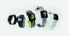 Apple Watch Series 2 2016 2400x1280 apple, watch, series, 2, 2016