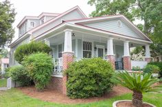 Breezy Bungalow in Charleston - vacation rental in Charleston, South Carolina. View more: #CharlestonSouthCarolinaVacationRentals
