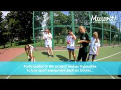 """This is an example of """"Muuvit Poland"""" and shows how education, libraries and sport can be combined. With Muuvit, classes earn kilometers for a virtual journey around the world.In the library they seek information and contents about their Muuvit-journey. Libraries, Contents, Poland, Around The Worlds, Journey, Teacher, Entertaining, Education, Children"""