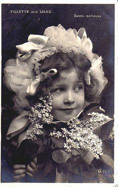 Vintage Postcard ~ | chicks57 | Flickr