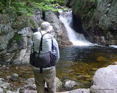 Hyperlight Mountain Gear 2400 Southwest Backpack