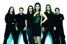 THEATRE OF TRAGEDY | SYMPHONIC - GOTHIC -METAL MUSIC