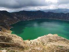 Vulcano Cotopaxi - Ecuador - Bing Imágenes