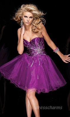 "prom dress  this dress is so GRETCHEN from ""HWOC"""