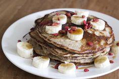 sweet pancakes.