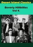 The Beverly Hillbillies, Vol 4 [DVD]