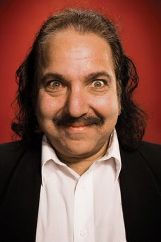 Ron Jeremy From Adult Star to Cooking Show host. Cooking Show Hosts, Man Shower, You Left Me, Party Guests, Adult Humor, Ambition, Erotica, Naked, Teen