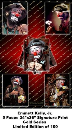 Emmett Kelly, Jr