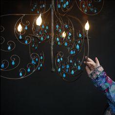 Emery & cie - Nl - Wat - Verlichting - Om te Hangen - Luchters - Modellen - Perles