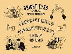 #brighteyes #cassadaga #spiritualist