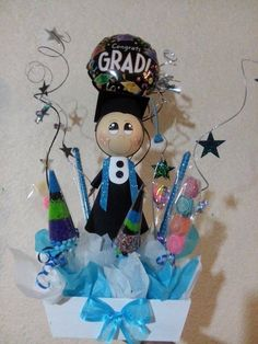 fofucho graduado