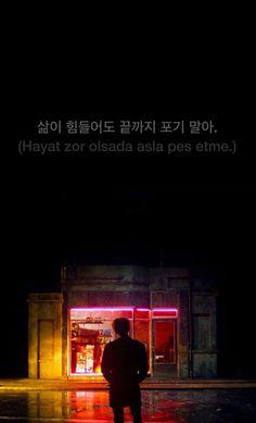 "[Tamamlandı]  Çok içen bir sevgilin var başın dertte.   ""Sevdiğini be… #hayrankurgu # Hayran Kurgu # amreading # books # wattpad Bts Quotes, Tumblr Quotes, Bts Wallpaper, Wallpaper Quotes, One Love Lyrics, Bongos, Korean Alphabet, Explanation Text"