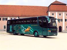 Setra S 315 HD '1992–2002