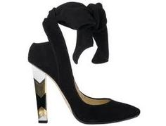 Beautiful Prada heels