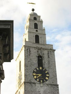 shandon bells - cork   by tales from the fifteenth floor