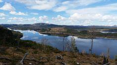 Mosvik in Norway