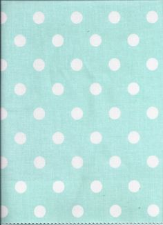 Sixpence Turquoise