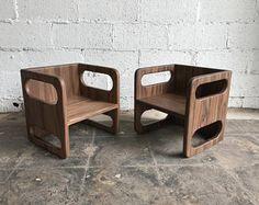 Ella Adams Montessori Cube Chair MISS-CUT