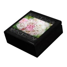 Choose from a variety of White gift boxes on Zazzle. Our keepsake boxes are great places to hold valuables like jewelry. Wedding Gift Boxes, Custom Wedding Gifts, Wedding Favors, Wedding Bouquets, White Gift Boxes, Keepsake Boxes, Decorative Boxes, Ideas, Personalised Wedding Gifts