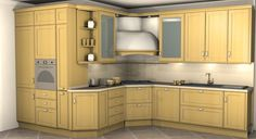 Cucina classica by #Scavolini #kitchen #kitchens @Sermobil #design #classic