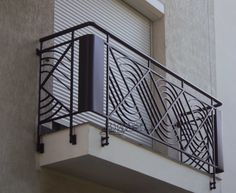 Almet manufactures the highest class exterior and interior balustrades. We can make any stair and balcony balustrades. Each project is treated like a challenge. We take care to keep wrought iron balustrades and all decorative elements in line with the nature of the interior. All are robust and made of the highest quality materials. Wrought …