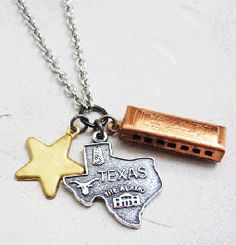 Happy Trails Necklace