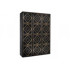 Veranda Interiors, Leonardo Cabinet, Buy Online at LuxDeco