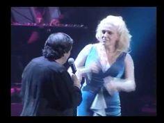 Ojala que no puedas / Por amor a vos  | Valeria Lynch feat. Cacho Castaña