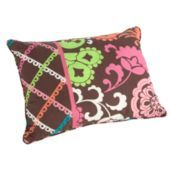 """Vera Bradley Accent Pillow in Lola SKU #13072145  