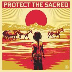 Protect the SACRED