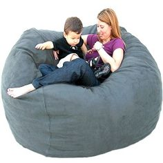 Top 10 Best Bean Bag Chairs in 2017 Reviews - 10BestProduct