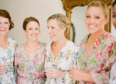 Spa-themed Bridal Shower Ideas