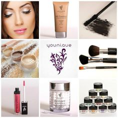 Younique Products Fastest growing home based business! Join my TEAM! Younique Make-up Presenters Kit! Join today for only $99 and start your own home based business. Do you love make-up? So many ways to sell and earn residual income!! Your own FREE Younique Web-Site and no auto-ship required!!! Fastest growing Make-up company!!!! Start now doing what you love! https://www.youniqueproducts.com/LetYourLightShine