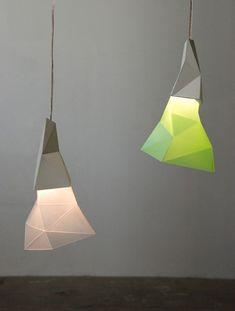 papero decorative light Design Inspiration Dose – 11
