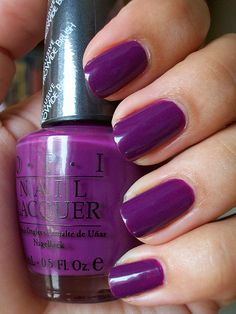 OPI Can You Dig It