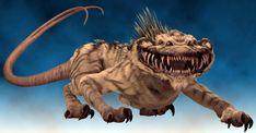 Nexu - Wookieepedia, the Star Wars Wiki - Wikia Aliens, Starwars, Star Wars Species, Rain Pictures, Imperial Assault, Star Wars Rpg, Star Wars Images, Bad Cats, Star Wars Characters