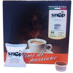 SNEP POINT Capsule Lavazza POINT Compatibile  Miscela di caffè 100% Arabica, espressione del classico caffè all'italiana, per clienti particolarmente esigenti. Aroma intenso gusto morbido e delicato, a basso contenuto di caffeina che si arricchisce con il prezioso Ganoderma lucidum extrat (Reishi) (200 ml per caffè) può contribuire ad un energico risveglio dei sensi e al miglioramento dei processi ossidativi