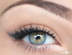 like this natural cat eye