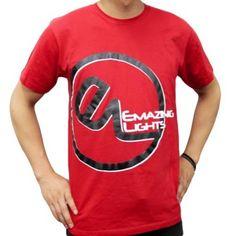 Red Emazing Lights Shirt $9.95