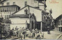 Street View, Painting, Vintage, Posters, Antique Photos, Viajes, Celebs, Past Tense, Bubbles